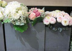 Trendy Wedding, blog idées et inspirations mariage ♥ French Wedding Blog: Et si je réalisais ma décoration florale chez Sia ?