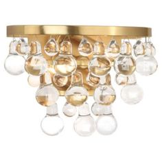 Buy the Robert Abbey 1001 Antique Brass Direct. Shop for the Robert Abbey 1001 Antique Brass Bling Bathroom Sconce and save. Black Wall Sconce, Rustic Wall Sconces, Bathroom Wall Sconces, Candle Wall Sconces, Wall Sconce Lighting, Brass Sconce, Bathroom Black, Bathroom Fixtures, Bathroom Lighting