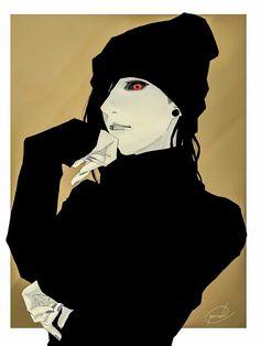 Uta Kaneki, Anime Manga, Anime Guys, Anime Art, Tokyo Ghoul Uta, Dark Drawings, Anime Costumes, Funny Art, Mask For Kids
