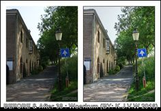 https://flic.kr/p/JySVY4 | Before & After : 38 | An Short Verdict:  What Did i change: The photo was a bit underexposed, So i repaired that and also desaturate the sky a bit.  My Plan: 1-Open the photo in Raw-Editor  2-Made my changes 3-Save an DNG (RAW) file 4-Open in Photoshop 5-Save both an Photoshop&JPEG file 6-Open again the JPEG file 7-Added An border for an finished look and a watermark to protect my image against copyright issues + an bevel filter to the border. 8-saved and repla...