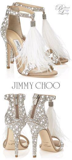 Brilliant Luxury * Jimmy Choo 'Viola' FW 2015                                                                                                                                                                                 More
