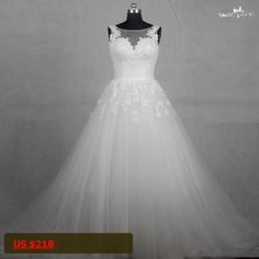 RSW1129 A Line Wedding Dresses Sleeveless Boat Neck Online Shop China Vestido De Noiva Simples