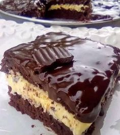 Greek Sweets, Greek Desserts, Sweets Recipes, Cake Recipes, Cooked Shrimp Recipes, Quick Cake, Macaron Recipe, Cupcakes, Desert Recipes