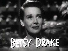 Wife Betsy Drake in trailer of her film with Grant, Every Girl Should Be Married (1948)