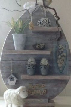 great shelf idea