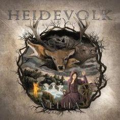 HEIDEVOLK – Velua | Metalunderground