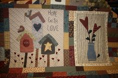 Zulu and Co Applique Patterns, Applique Quilts, Embroidery Applique, Quilt Patterns, Zulu, Mini Quilts, Baby Quilts, Anni Downs, Bird Quilt