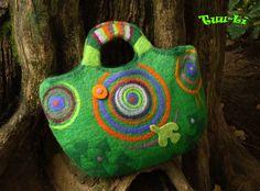 """Женские сумки ручной работы. Ярмарка Мастеров - ручная работа """"Моя маленькая Вселенная"""". Handmade."""