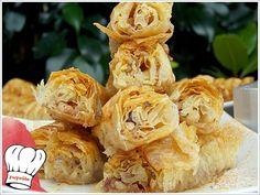 ΣΑΡΑΙΓΛΙ ΤΟ ΚΑΤΙ ΑΛΛΟ!!! | Νόστιμες Συνταγές της Γωγώς