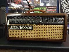 Mesa Boogie Mark IV in Edelholzgehäuse in Saarbrücken - Saarbrücken-West | Musikinstrumente und Zubehör gebraucht kaufen | eBay Kleinanzeigen