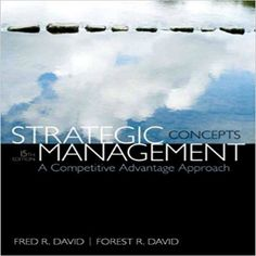 Essentials of strategic management gamble 3rd edition pdf palm beach casino cannes france