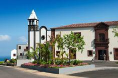 Main entrance building, Vincci Selección Buenavista Golf & Spa