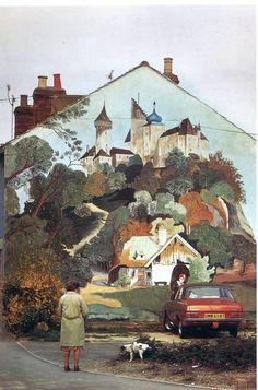 Ernst Haas.