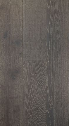 "SILOHETTE from the Haute Couleur Collection Engineered, European Hardwood Floors 7.5"" Wide, White Oak Hardwood Planks Samples & Pricing available at Creative Spark Distribution: sales@creativesparkdistribution.com"
