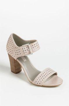 ECCO 'Omak' Perforated Sandal | Nordstrom