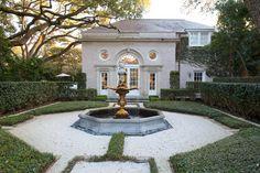 Inwood Pool Pavilion - Curtis & Windham Architects, Inc.