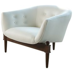 I pinned this Global Views Mimi Chair from the Barrie Benson Interior Design event at Joss & Main!