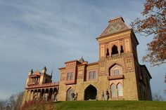 Route 23 road trip in Upstate NY: 14 stops from Oneonta to Olana