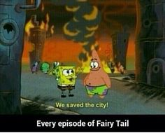Fairy tail funny                                                                                                                                                      More