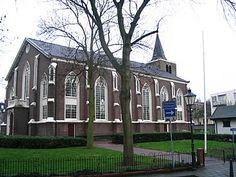 Charlois Kaatsbaan Oude Kerk