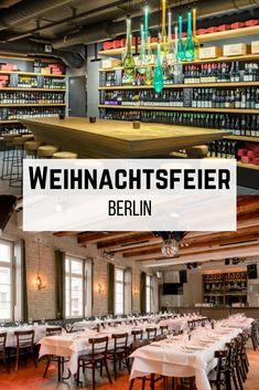 Weihnachtsfeier Berlin Mitte.Die 42 Besten Bilder Von Top 40 Weihnachtsfeier Location Berlin In