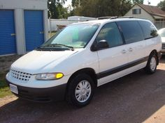 Used Cars Dakota City Used Pickup Trucks Bronson Emerson Dakota Auto Inc. Used Pickup Trucks, Chrysler Voyager, Used Cars, Cars For Sale, Van, City, Cars For Sell, Cities, Vans