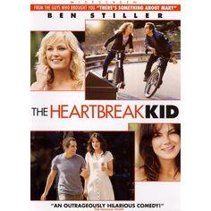 The Heartbreak Kid (WS) (dvd_video)