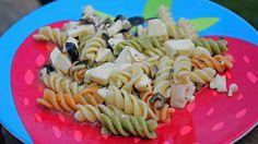Los peligros de comer en platos de plástico