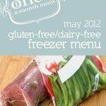 Gluten-free/Dairy-free