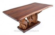 Natural Organic Table