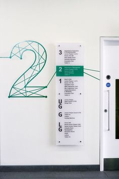 Image result for wayfinding style guide