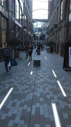 Φώτα για το δρόμο