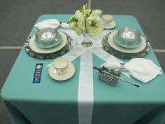 BOT table setting