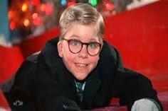 peter billingsley ....played Ralphie in the movie A Christmas story.