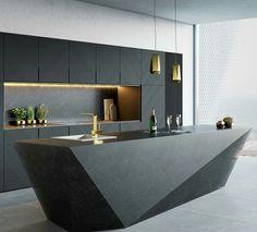 Kovinoplastika kitchen #Orangegraphics creative studio #poland