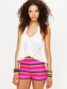 Free People Bell Jar Cami, $58.00
