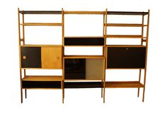 Made in Poland Wood Furniture, Poland, Shelving, Food, Design, Home Decor, Tin Cans, Historia, Shelf
