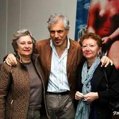 """Un altro momento gioviale del """"Non Tacerò Social Fest """" con Antonio Trillicoso  la signora Manganiello madre del regista Mauro Manganiello dell'Associazione alchemicarts e la sua accompagnatrice  Antonio D'Amore referente provinciale di Libera premiato al """" Non Tacerò Social Fest """" con il direttore artistico Antonio Trillicoso -------------------------------------------------------------'------------Segui @nt_socialfest_2015 usa l' hashtag #nontacerosocialfest per creare una galleria di voci…"""