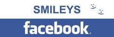 Facebook-Smileys: alle Facebook-Smileys Codes.  #Facebook #Smileys #Social #Media #Soziale #Netzwerke