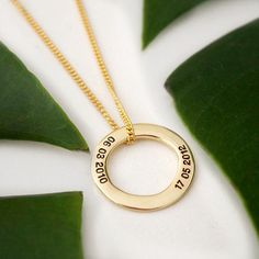 Make your own rules! Roman Numerals pendant... without the Roman Numerals. Image by @sunday_collectorhttps://www.uberkate.com.au/products.php?category=Necklaces&subcategory=Roman+Numeral