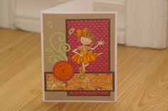 Enjoy Dancin' by mayodino - Cards and Paper Crafts at Splitcoaststampers