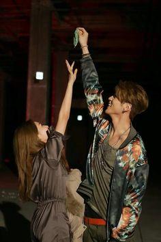 BM e Somin *-*
