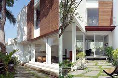 Residência M.E.L. - CTA - Candida Tabet Arquitetura www.candidatabet.com