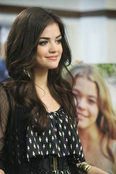 Lucy Hale Preparing For Life After PLL