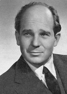 Pécsi Sándor (1922-1972)Kossuth-díjas magyar színész