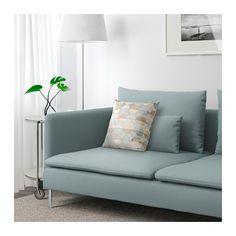 SÖDERHAMN Sofa - Finnsta turquoise - IKEA