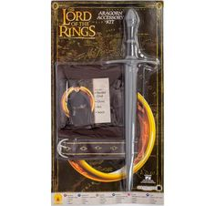 Lord of the Rings Aragorn Costume Kit | KIDS COSTUMES