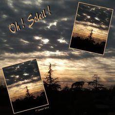 Oh ! Soleil ! par Scrappapotage/digital-scrap-bien-sûr/