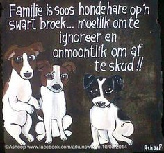 Familie* Sign Quotes, Bible Quotes, Funny Quotes, Afrikaanse Quotes, Good Night Quotes, Special Quotes, Working Moms, Pictures To Draw, Birthday Wishes
