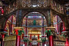 Gallery: Crossness Pumping Station, London